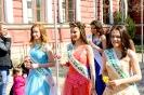 Мис Кюстендилска Пролет 2016